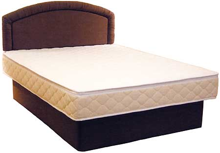 Softside Waterbed Box Spring Classic Waterbeds 501